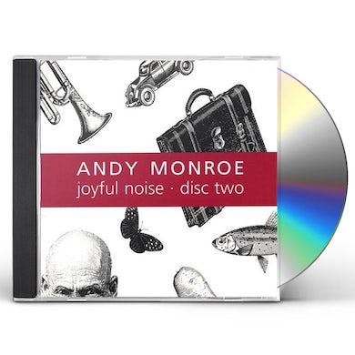 JOYFUL NOISE: DISC TWO CD