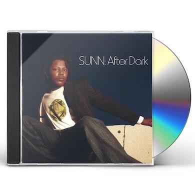 Sunn AFTER DARK CD