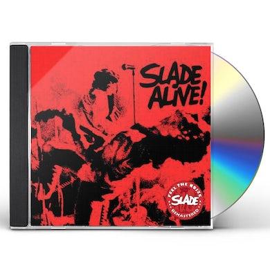 SLADE ALIVE CD