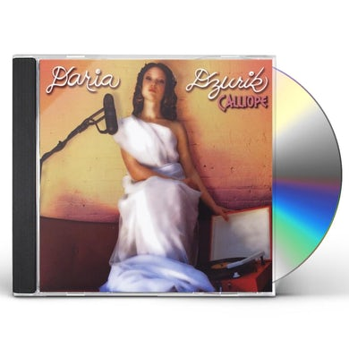 Daria Dzurik CALLIOPE CD
