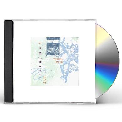 Stephen Jacob COMFORT & JOY CD