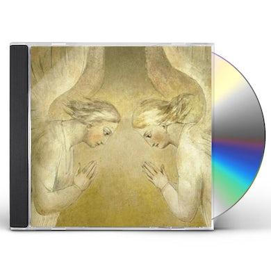 John Zorn VISION IN BLAKELIGHT CD