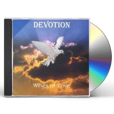 Devotion WINGS OF LOVE CD