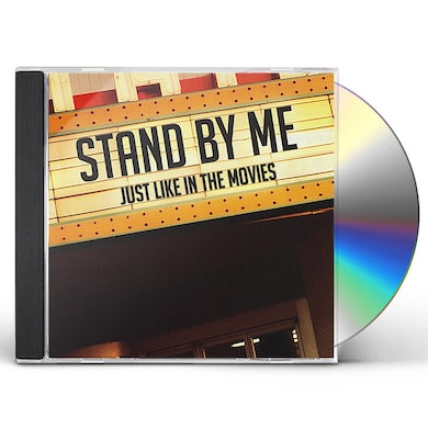 Stand By Me JUST LIKE IN THE MOVIES CD