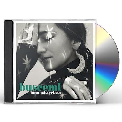 LUNA MISTERIOSA CD