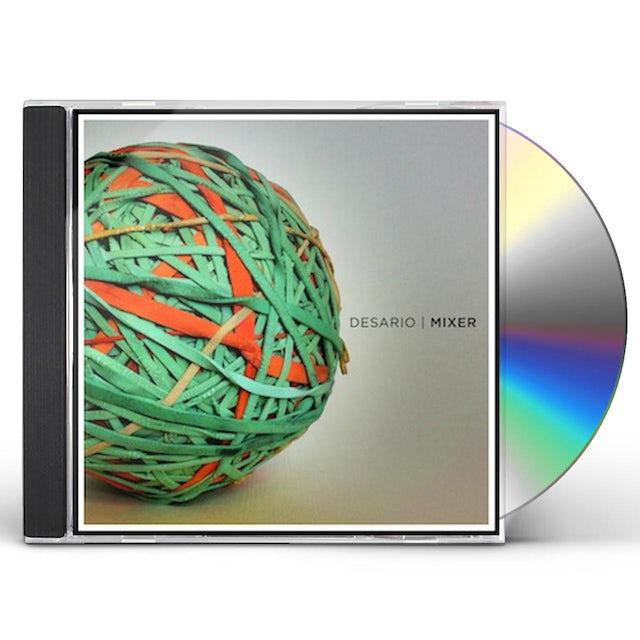Desario MIXER CD