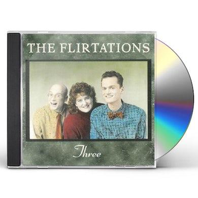 Flirtations THREE CD