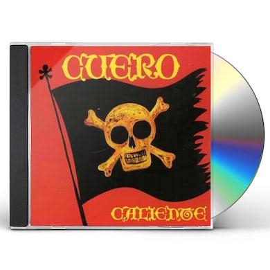 Vox Dei CUERO CALIENTE CD