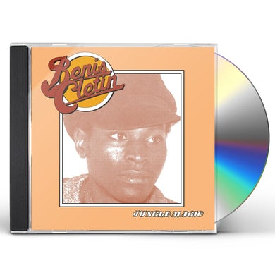 Benis Cletin JUNGLE MUSIC CD