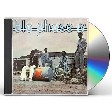 Blo PHASE IV CD