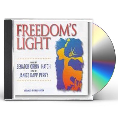 Janice Kapp Perry FREEDOM'S LIGHT CD