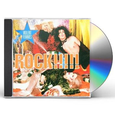 Violent Femmes ROCK CD