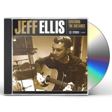 Jeff Ellis COVERING THE DISTANCE CD