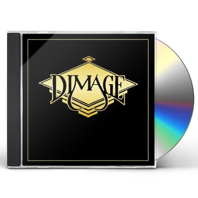 Dimage IT TAKES TIME: 1991 - 1993 CD