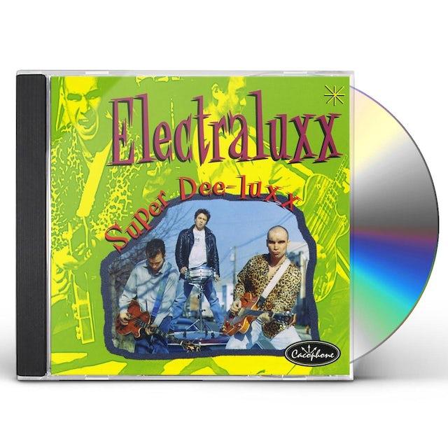 Electraluxx