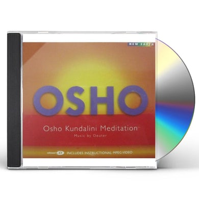 Deuter OSHO KUNDALINI MEDITATION CD