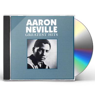 Aaron Neville GREATEST HITS CD