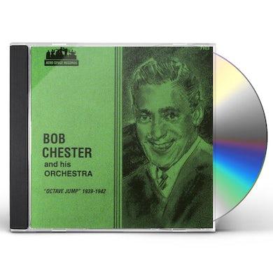 Bob Chester OCTAVE JUMP: 1939-1942 CD