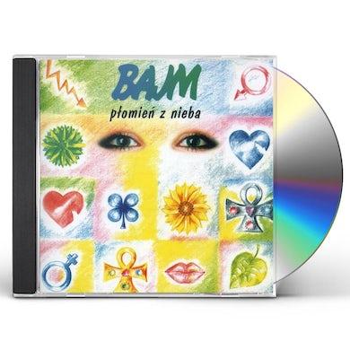 Bajm PLOMIEN Z NIEBA CD