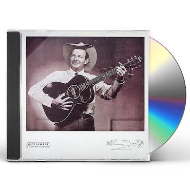 SLIM DUSTY SINGS CD