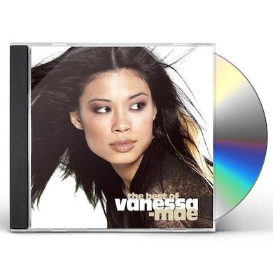 Vanessa-Mae BEST OF CD
