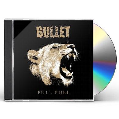 Bullet FULL PULL CD