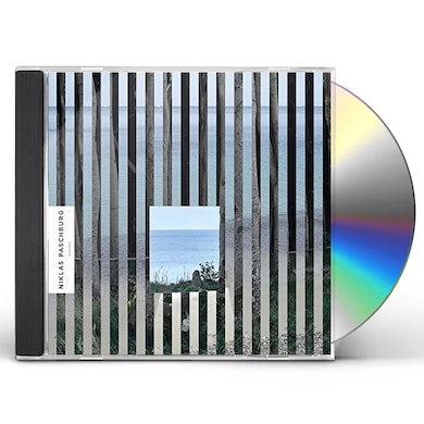 Niklas Paschburg OCEANIC CD