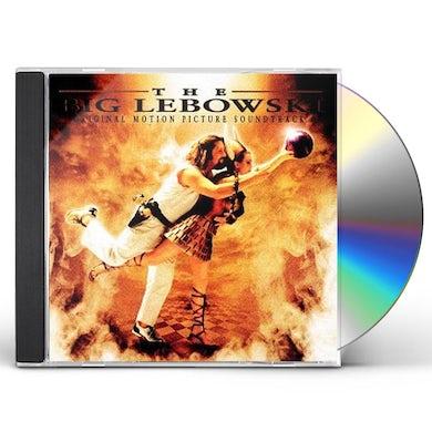 BIG LEBOWSKI / O.S.T. CD