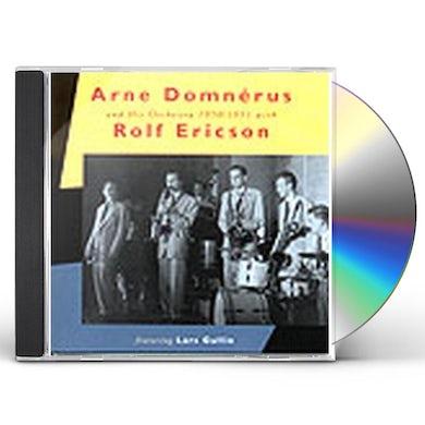 Arne Domnerus ORCHESTRA 1950 / 51 CD