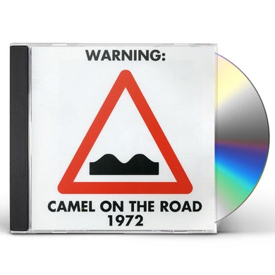 Camel ON THE ROAD 1972 CD