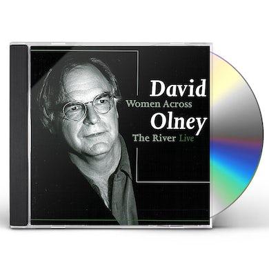 David Olney WOMEN ACROSS THE RIVER CD