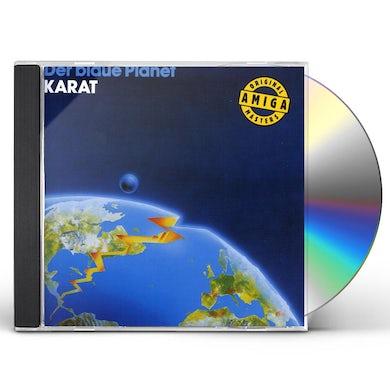 DER BLAUE PLANET CD