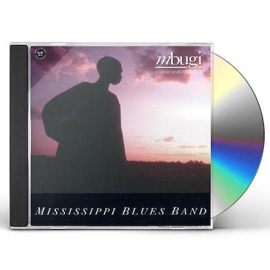 La Mississippi MBUGI CD