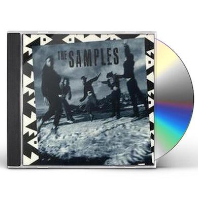 Samples CD