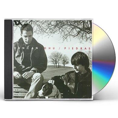 Duncan Dhu PIEDRAS CD