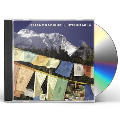 Eliane Radigue JETSUN MILA CD