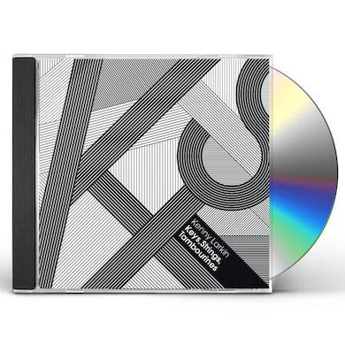 Kenny Larkin KEYS STRINGS TAMBOURINES CD