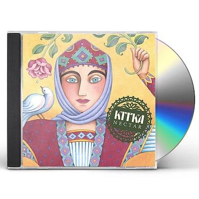 NECTAR CD