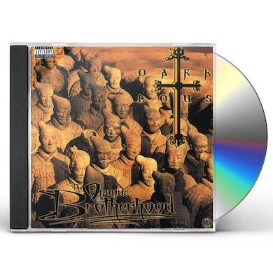 Dark Lotus OPAQUE BROTHERHOOD CD