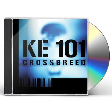 Crossbreed KE 101 CD