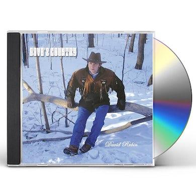 David Rubin DAVES COUNTRY CD