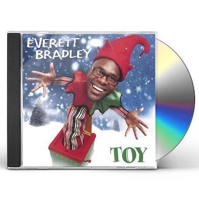 Everett Bradley TOY CD