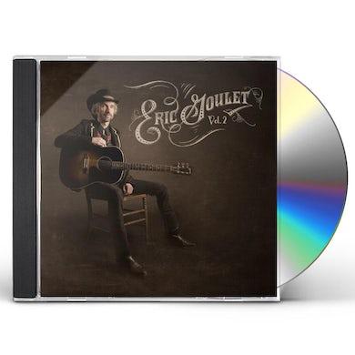 Eric Goulet VOLUME 2 CD