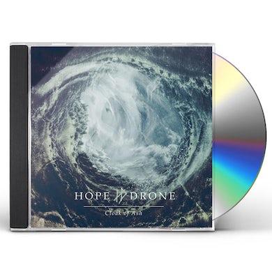 Hope Drone CLOAK OF ASH CD