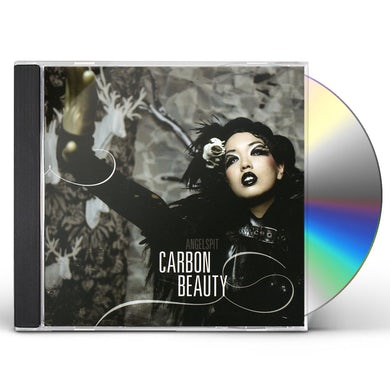Angelspit CARBON BEAUTY CD