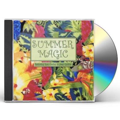 SUMMER MAGIC CD