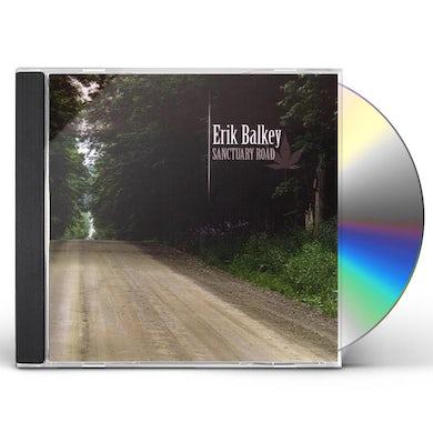 Erik Balkey SANCTUARY ROAD CD
