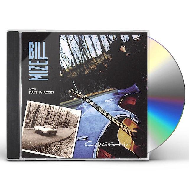 Bill Mize