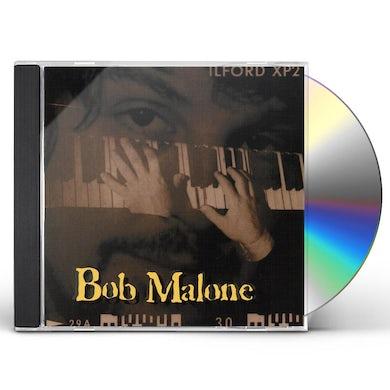 Bob Malone CD