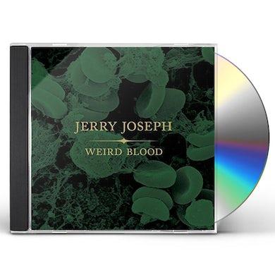 Jerry Joseph WEIRD BLOOD CD